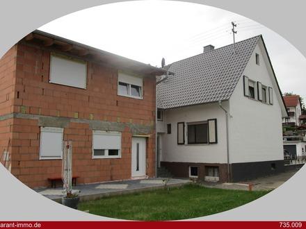 *** Schicke Doppelhaushälfte ***