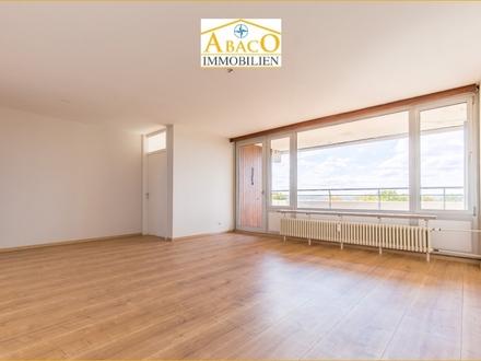 Provisionsfrei: Vermietete 4-Zimmerwohnung mit herrlichem Ausblick