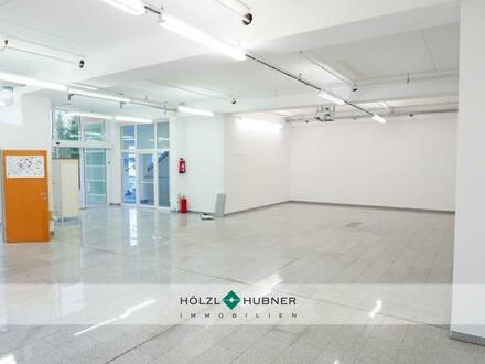 Einzelhandelsfläche ca. 800 m² südlich von Salzburg
