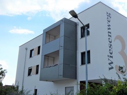 barrierefreie, seniorengerechte Penthouse Wohnung mit drei Terrassen