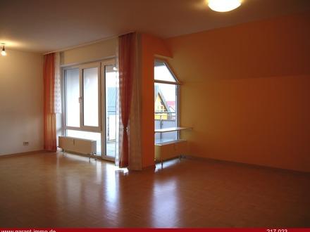 2 1/2 Zimmer-Appartement mit viel Nutzfläche