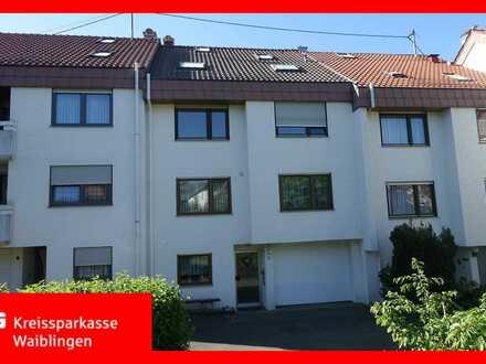 Ruhiges Wohnen im Ortskern von Waiblingen-Neustadt