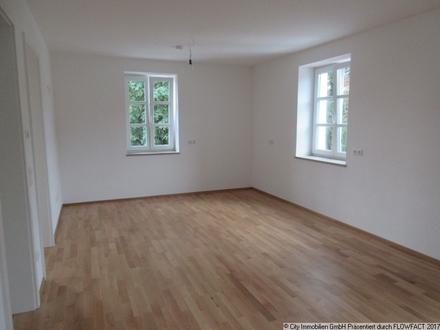 Sanierte, helle 2-Zimmer-Eigentumswohnung in Regensburg