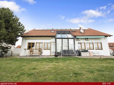 WOW Ihr neues Zuhause in Manching
