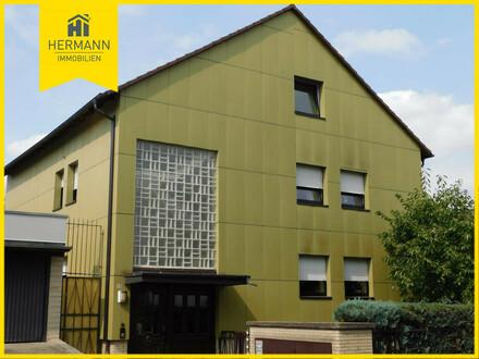 Renovierte 2 Zimmerwohnung in Obertshausen - DG mit Wintergarten