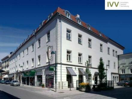 Zentrales Büro in Wels, Pfarrgasse 15, Top 106 zu vermieten