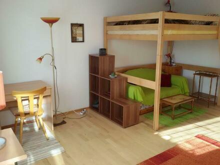 voll Möbliertes Lichtvolles Appartement/ Ferienwohnung bis 31.12.2020 zu vermieten/ Randlage Prien, Prutdorf