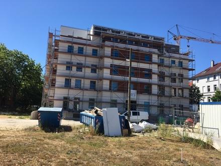 2 Zimmer-Whg, BS, Baugebiet Langer Kamp