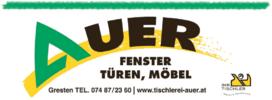 Tischlerei Wolfgang Auer e.U.