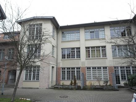 Vermietete 2-Zimmer- Eigentumswohnung im sanierten Altbau im Stadtkern von Wolfenbüttel