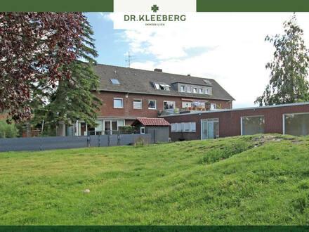 Renditestarkes, renoviertes Wohn- und Geschäftshaus in Ennigerloh