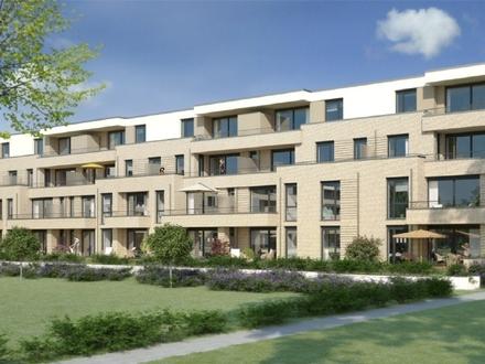 NIMBUS 2 - Großzügige 4-Zimmer-Neubau-Eigentumswohnung