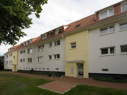 City nahe 3-Zimmer Wohnung