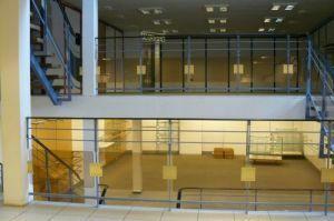 Laden - Gewerberäume - Büro - Praxis mit Ambiente, auch Teilflächen in 97631 Bad Königshofen