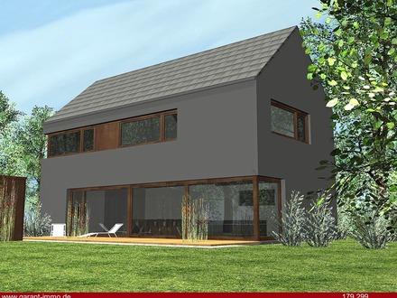 Designer-Haus mit Premium-Ausstattung!