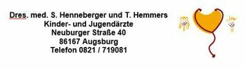 Dres. med. S. Henneberger und T. Hemmers