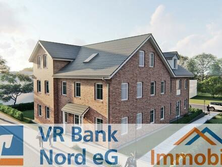 Neubau hochwertiger ETW im KfW 55 Standard in zentraler Wohnlage