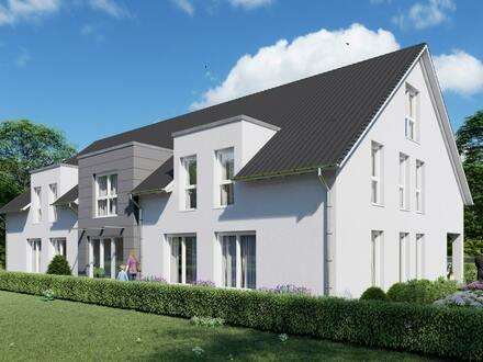 Modernes Neubauprojekt im Herzen von Stukenbrock