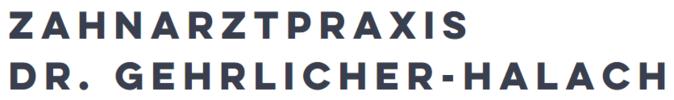 Praxis Dr. Gehrlicher-Halach