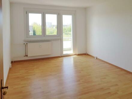 Alles was Sie brauchen direkt um´s Eck! Ihre neue 3-Zimmer-Wohnung, mit Balkon!