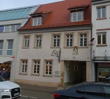 """Gasthaus-Restaurant """"Lamm"""" freut sich auf Pächter"""