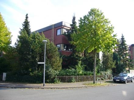 Ruhige 55 m²-Wohnung mit Loggia in MS-Nord/Kinderhaus, Nähe Schmüllingstraße!