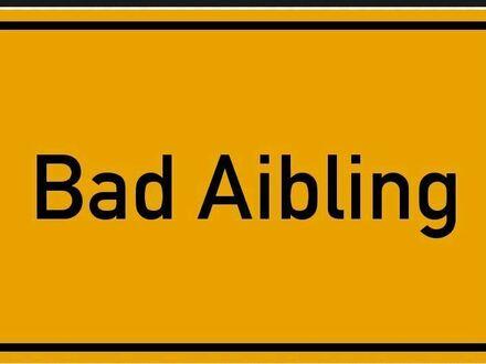 *Top Standort* Gute Lage im Luftkurort Bad Aibling: Nette 2 Zim-Wohnung zur Kapitalanlage oder sofort selbst beziehbar !*