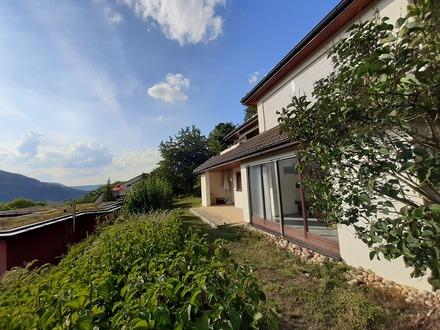 Gepflegte 2,5-Zimmer-Terrassenwohnung mit großer Terrasse und Einbauküche in Künzelsau provisionsfrei
