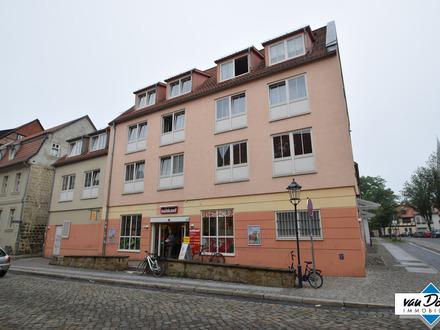 Gemütliche 2-Zimmer-Wohnung in Quedlinburg!