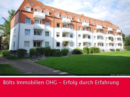 Kleine Eigentumswohnung in Bremen-Osterholz/Kuhkampssiedlung
