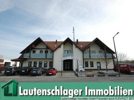 Pachtangebot: Gastätte mit neuwertiger Bowlinglounge & Betreiber-Wohnung, bei Burgthann