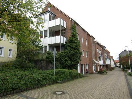 Oerlinghausen - ETW mit Altstadtflair!
