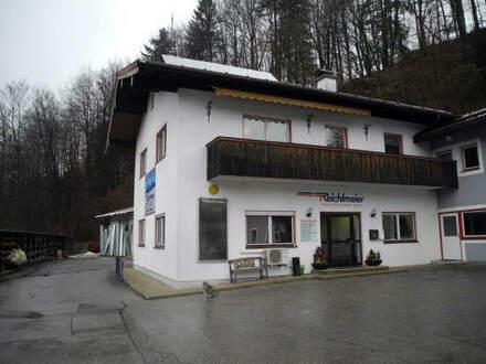 Anlageobjekt - Wohn- und Geschäftshaus