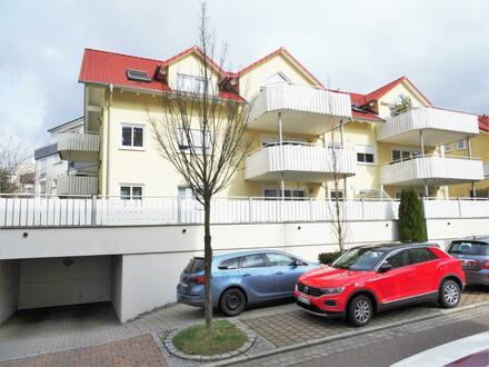 Schwellenfreie Wohnung im Limespark (Nur Kapitalanleger)
