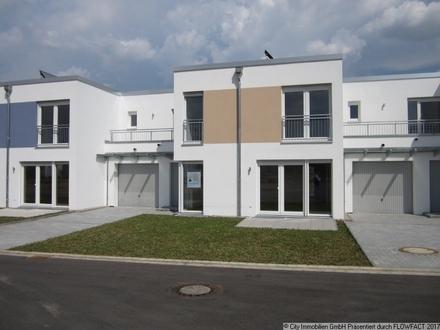 """**Kaufobjekt** Sofort bezugsfertiges Reihenmittelhaus im Baugebiet """"Junges Wohnen"""" in Altenstadt/WN"""
