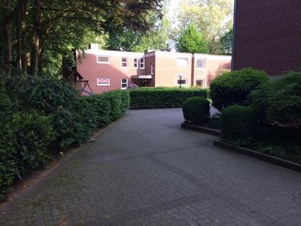 3 Zimmer Wohnung am Bürgerpark