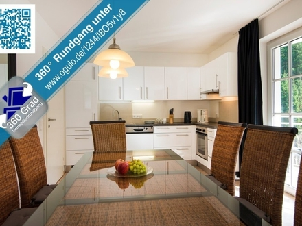 Luxus-Appartement in Bad Gastein zur touristischen Nutzung!
