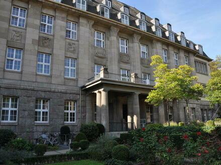 Schöne 2,5 Zimmerwohnung in Kaiser Friedrich Residenz zu vermieten