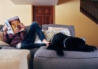 Haustiergerechte Möbel