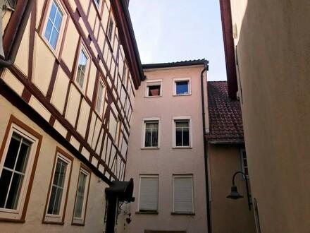 Erschwingliches Stadthaus in ruhiger Altstadtlage