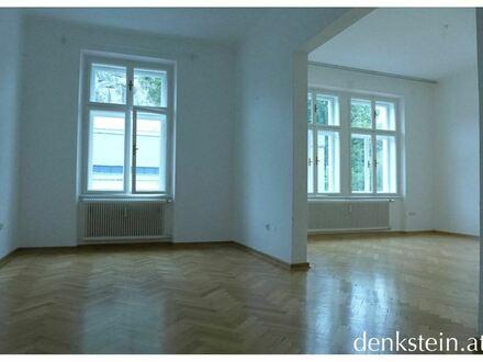 Profisonsfrei Für Mieter! 4 Zimmer-Stadtwohnung mit Balkon in einem Jahrhundertwendehaus Riedenburg Salzburg Stadt