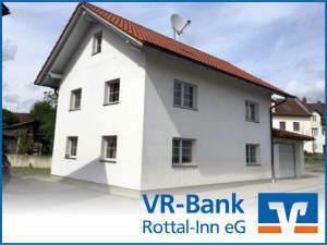 Wohnhaus in Gangkofen