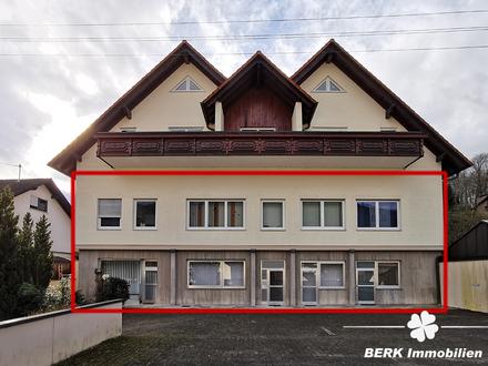 BERK Immobilien - Wohnbauprojekt oder Gewerbe in Altenbuch - Kreativer Umbau erwünscht - Ruhige Lage