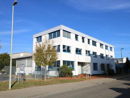 Funktionale Büroflächen im Ulmer Donautal!