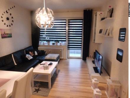 Die erste eigene Wohnung !