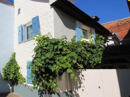 Gemütliches Ferienhaus in Freinsheim zur vorübergehenden Vermietung