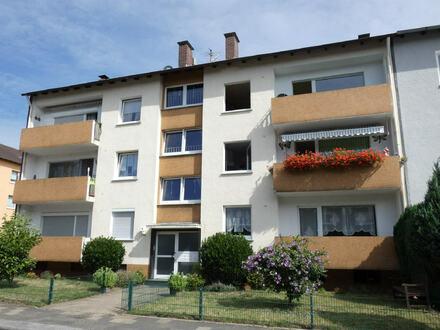 Großzügige Wohnung: ca. 100 m² über 2 Etagen