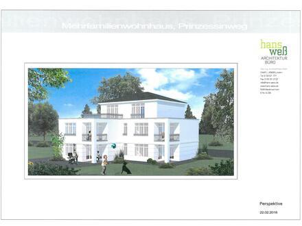 Bauvorhaben Mehrfamilienhaus, Haarentorviertel, Oldenburg.