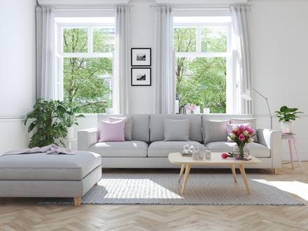 Rollstuhlgerechte Single-Apartments in Oldenburg auch als Anlage-Objekt perfekt! Provisionsfrei!