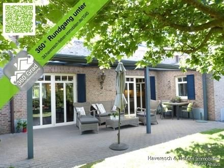 Irisches Landhaus im Grünen!